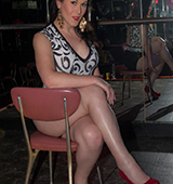 Wendy s august shemale party is full of hot tgirls.